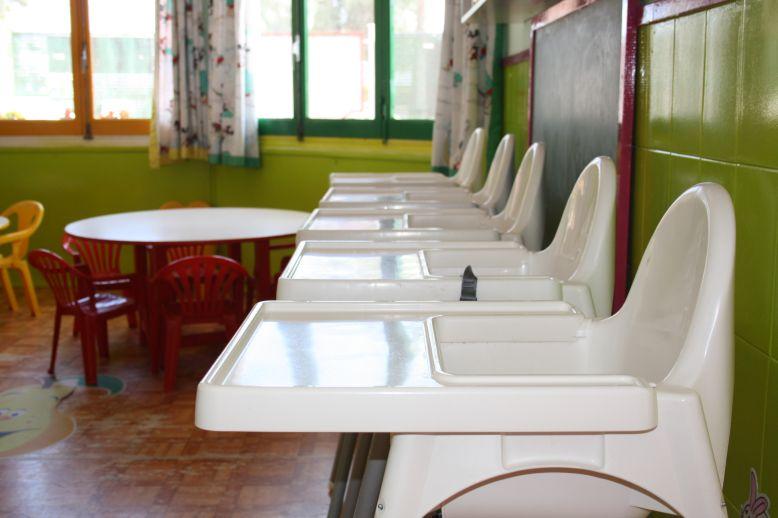 Escuela Infantil Peques en San Juan de Alicante